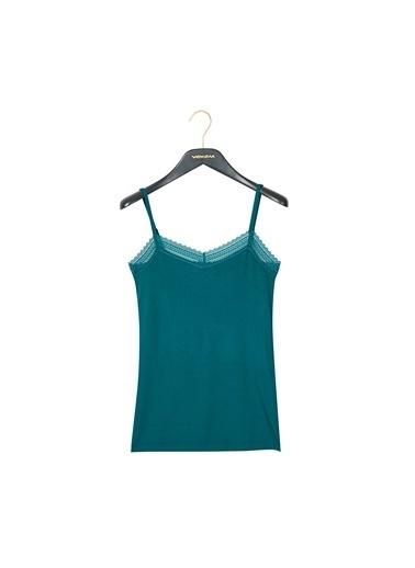 Vekem-Limited Edition Atlet Yeşil
